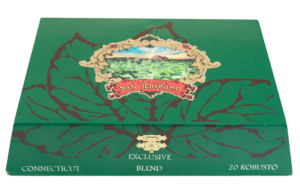 Cigar News: Tabacos San Jeronimo to be Distributed in U.S. by Kafie Cigar Company