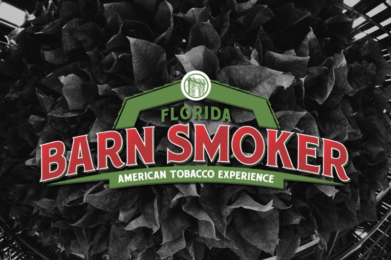 Cigar News: Florida Sun Grown Tobacco Blend to Debut at Drew Estate Barn Smoker