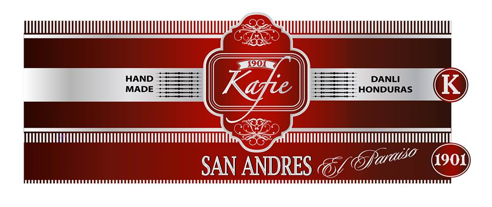 Cigar News: Kafie 1901 Cigars Changes Name of Box Press Offering to Kafie 1901 San Andres
