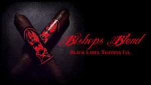 Cigar News: Black Label Trading Company Releasing Bishops Blend Vintage 2018