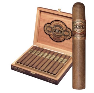 Cigar News: Casa Magna Jalapa Claro to be IPCPR Exclusive Cigar