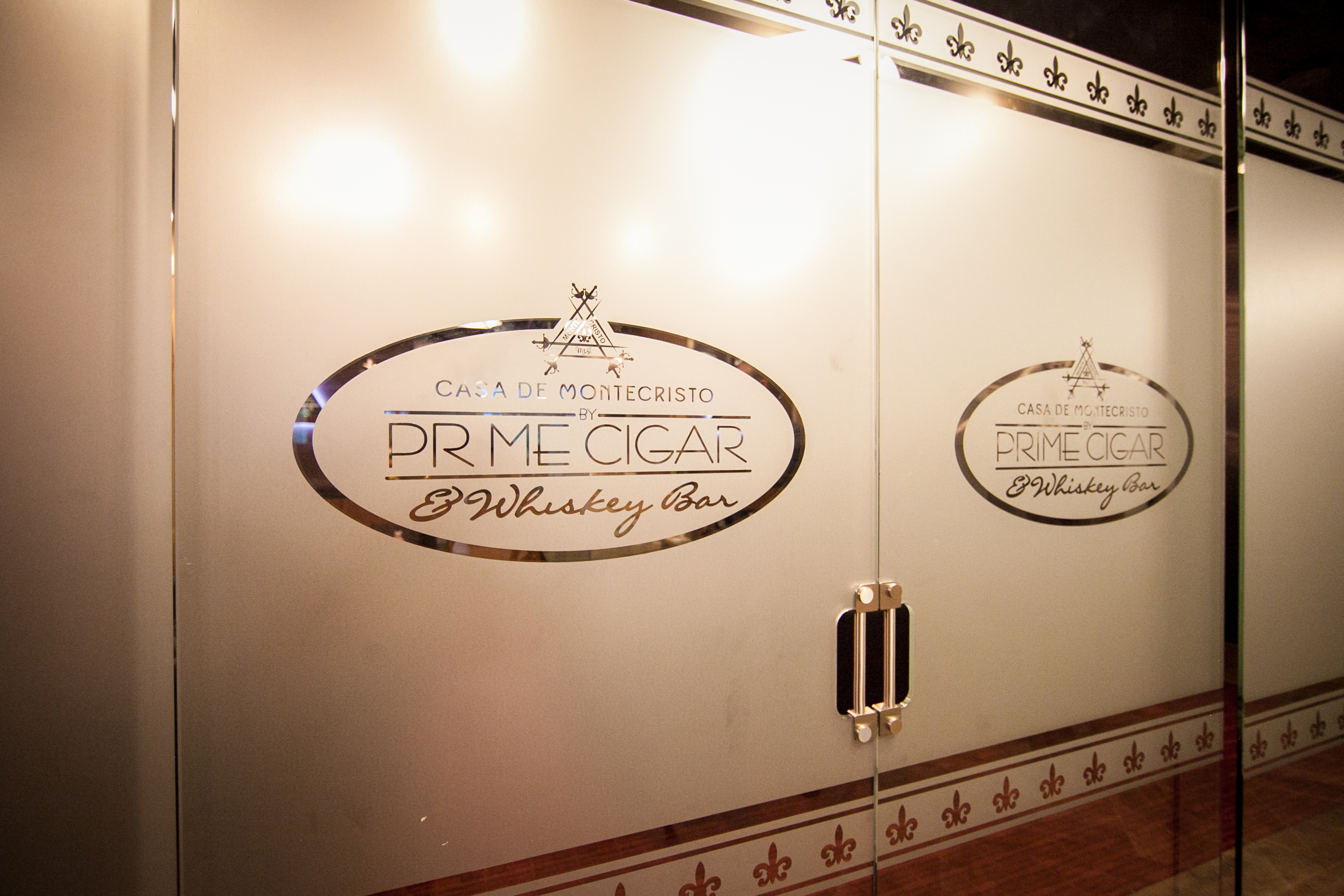 Cigar News: Casa de Montecristo by Prime Cigar & Whiskey Bar Opens in Miami