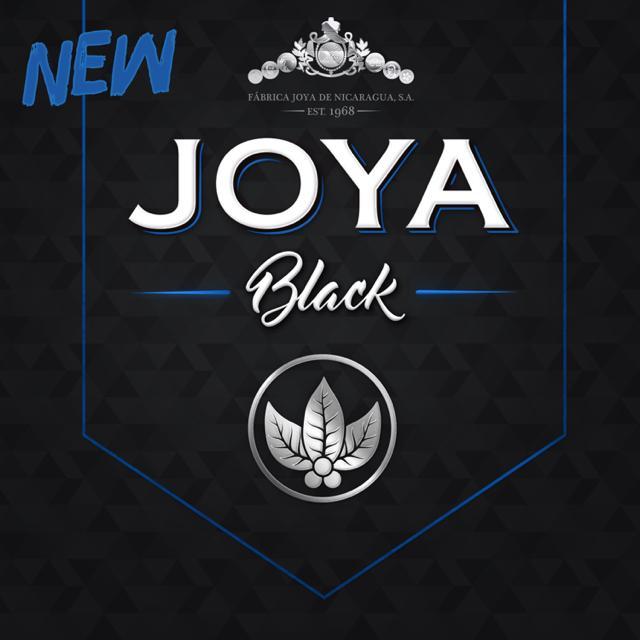 Cigar News: Joya de Nicaragua to Launch Joya Black