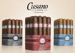 Cigar News: Cusano Revamps Bundled Line; Introduces Cusano N1 Nicaragua