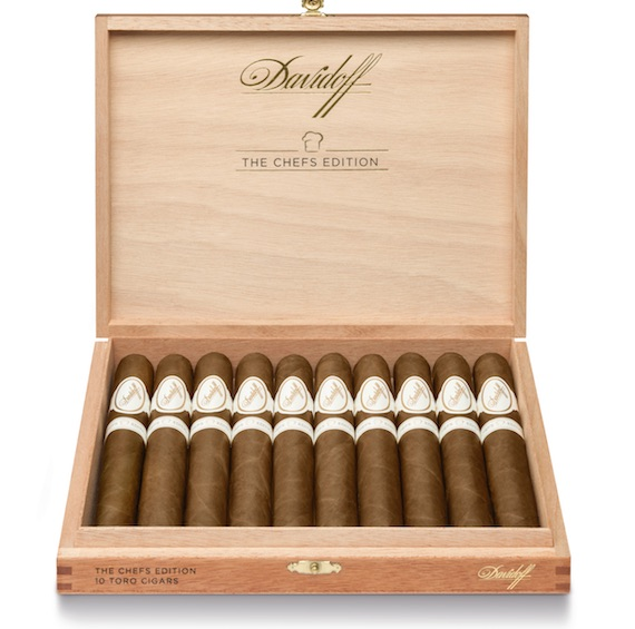 Davidoff_Chef's_Edition_Open_Box
