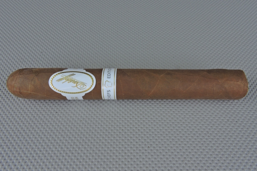 Cigar Review: Davidoff-The Chefs Edition