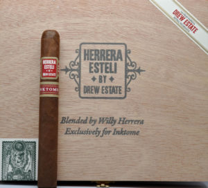 Cigar News: Drew Estate Herrera Esteli Inktome Becomes Small Batch Cigar Exclusive