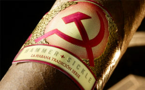 Cigar News: Hammer + Sickle Issues Statement on FDA Rule