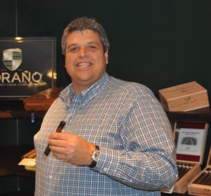 Cigar News: Jack Toraño Rejoins Toraño Cigars