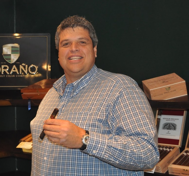 Cigar News: Jack Toraño Officially Joins General Cigar Team