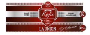 Cigar News: Kafie 1901 La Union Announced
