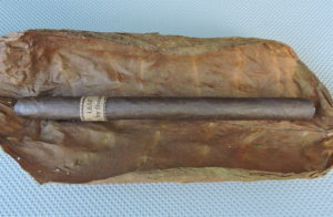 Agile Cigar Review: Leaf by Oscar Maduro Lancero