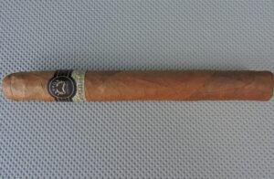 Cigar Review: Padrón No. 89 Natural  (Jose O. Padrón 90th Birthday Cigar for Smoke Inn)