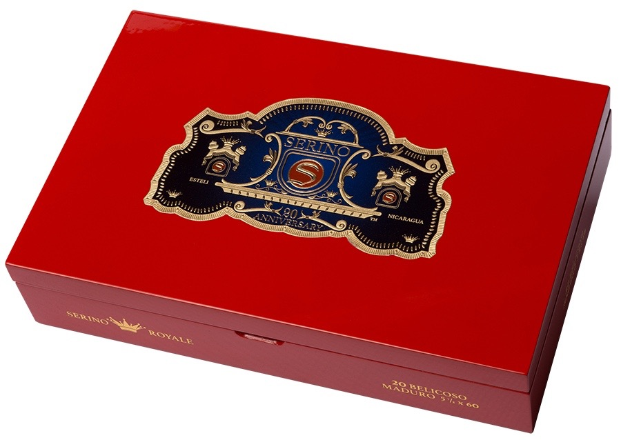 Serino_Maduro_Belicoso_Closed_Box