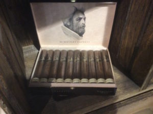Cigar News: Caldwell Cigar Company Launches Eastern Standard Midnight Express
