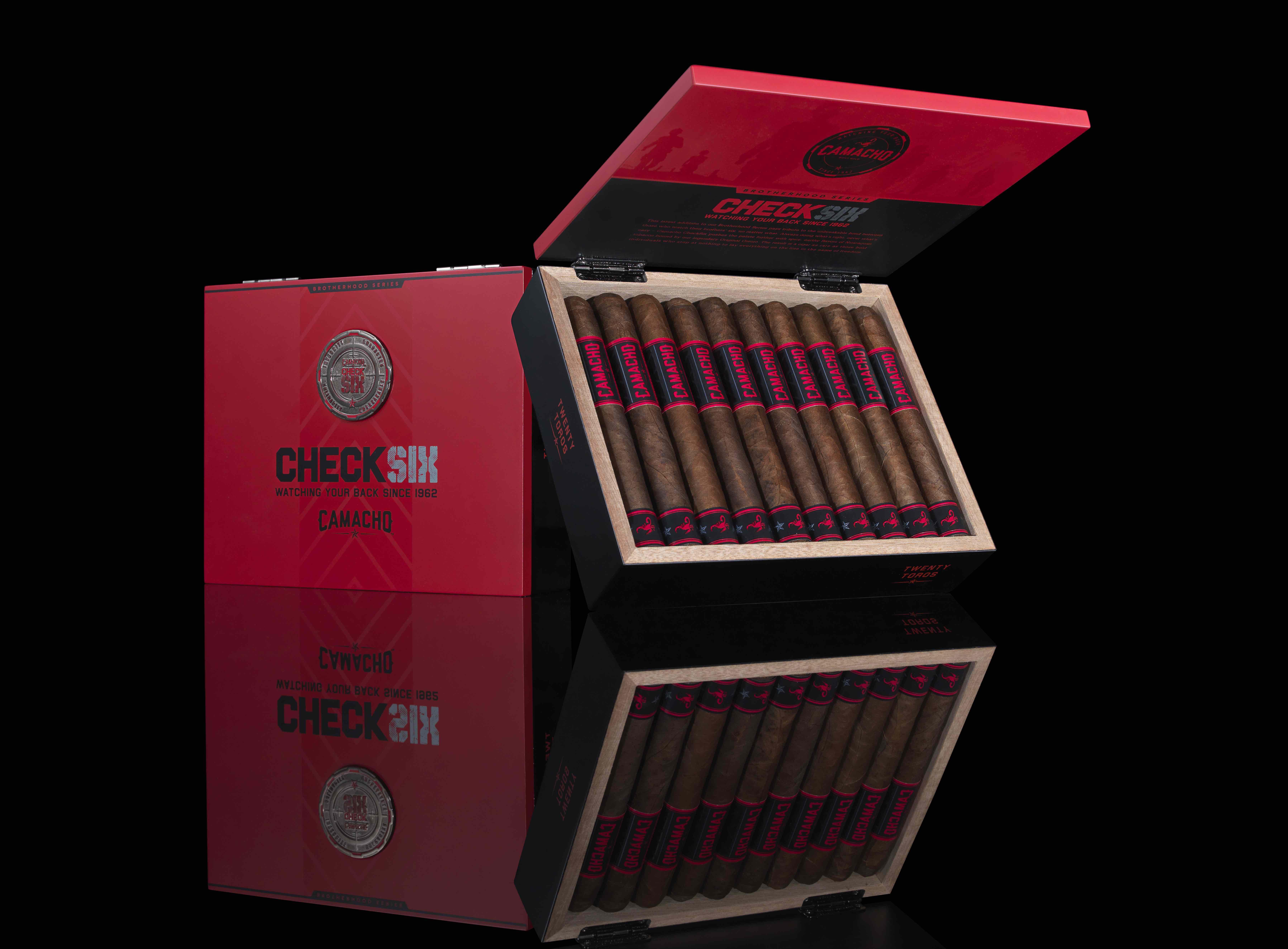 Camacho_Check_Six_Box