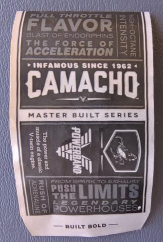 Camacho_Powerband_Band__