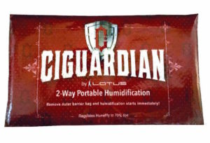 News: Ciguardian Launches Disposable Humidification Pouch