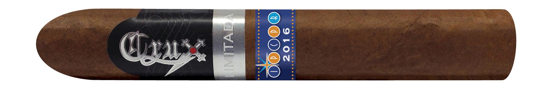 Crux Limitada Show Exclusive_cigar
