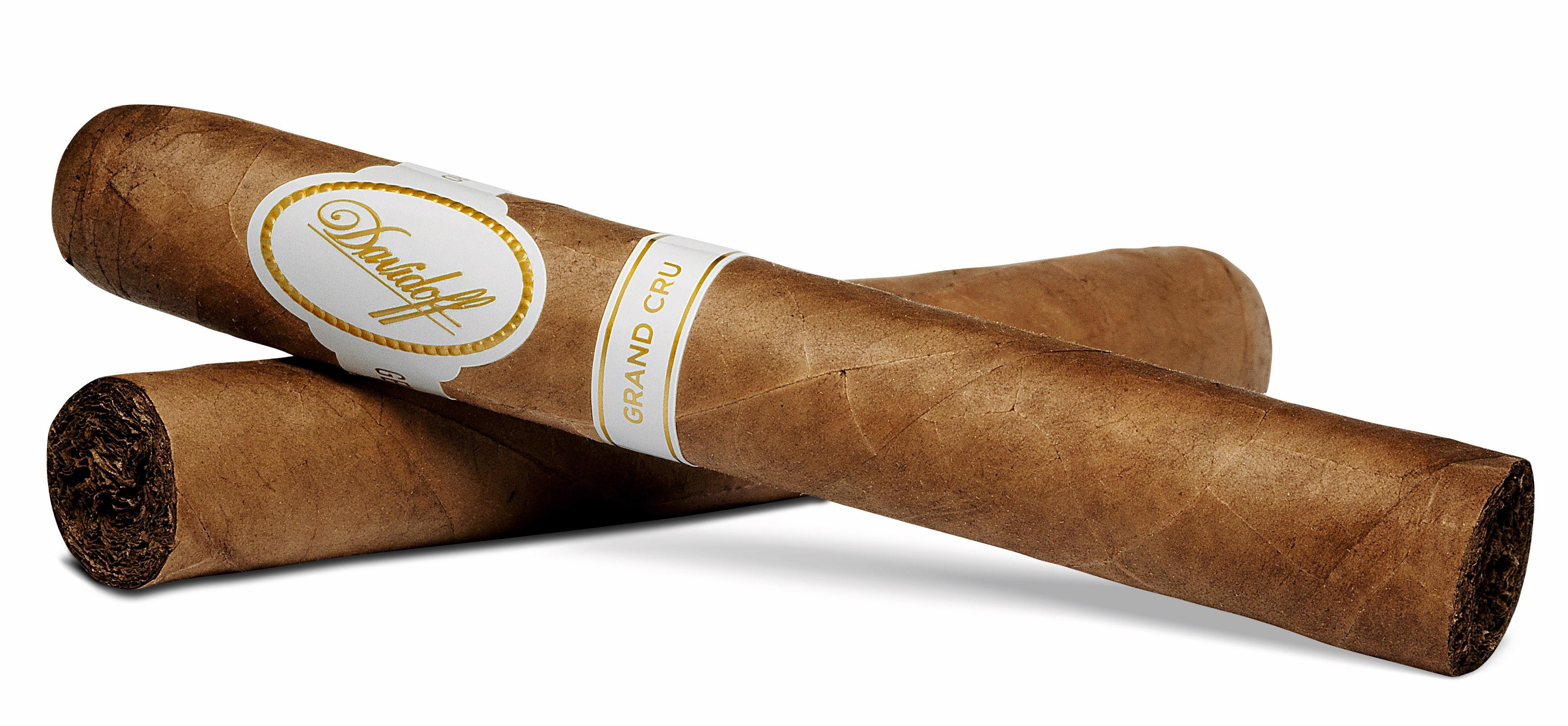 Cigar News: Davidoff Grand Cru Adds Toro and Robusto