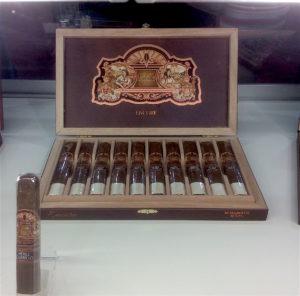 Cigar News: Encore by E.P. Carrillo Debuts at 2016 IPCPR Trade Show