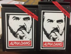 Cigar News: Espinosa Alpha Dawg Goes Regular Production