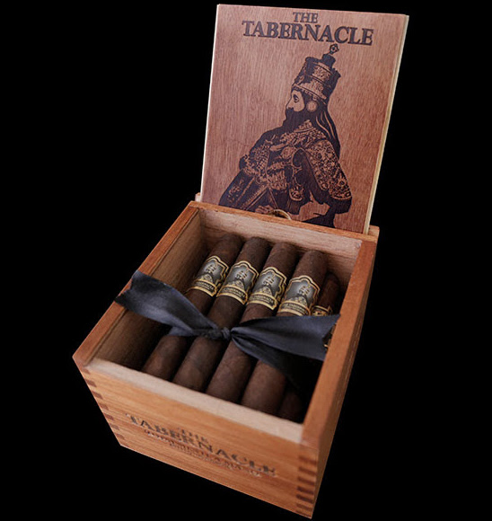 Foundation_Cigar_Company-The_Tabernacle-Box