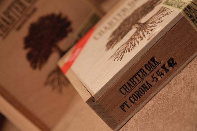 Cigar News: Foundation Cigar Company Charter Oak to Launch at 2016 IPCPR