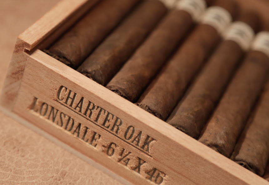 Foundation_Cigar_Company_Charter_Oak_