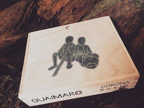 Guaimaro_Corona