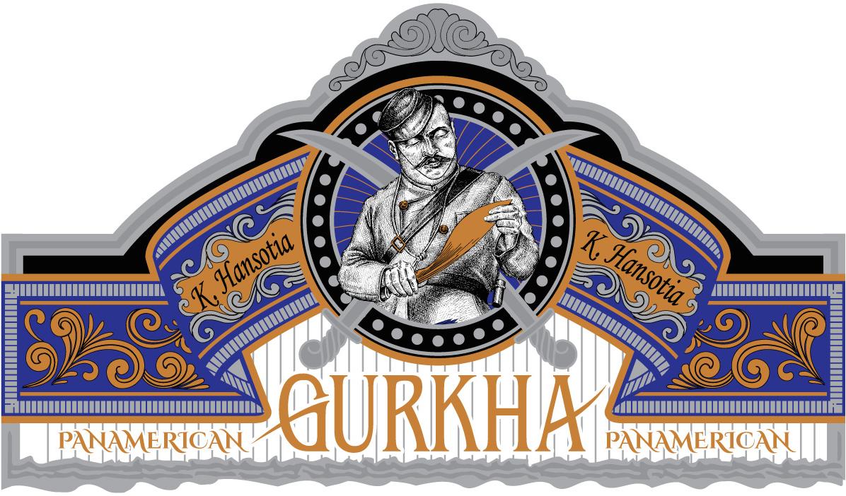 Cigar News: Gurkha Pan American to Debut at IPCPR