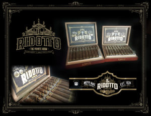 Cigar News: MoyaRuiz Cigars to Launch Il Ridotto at 2016 IPCPR