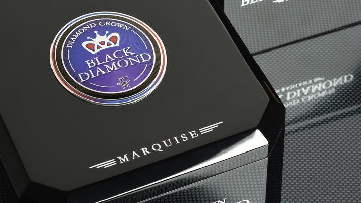 Cigar News: J.C. Newman Diamond Crown Black Diamond to Debut at 2016 IPCPR Trade Show
