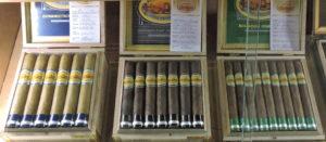 Cigar News: La Aurora Preferidos Parejo Line Extensions Showcased at IPCPR Trade Show