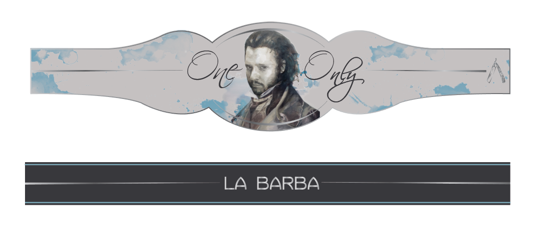 La_Barba_One_and_Only_