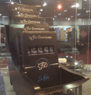 Cigar News: La Flor La Nox Petite Debuts at 2016 IPCPR Trade Show