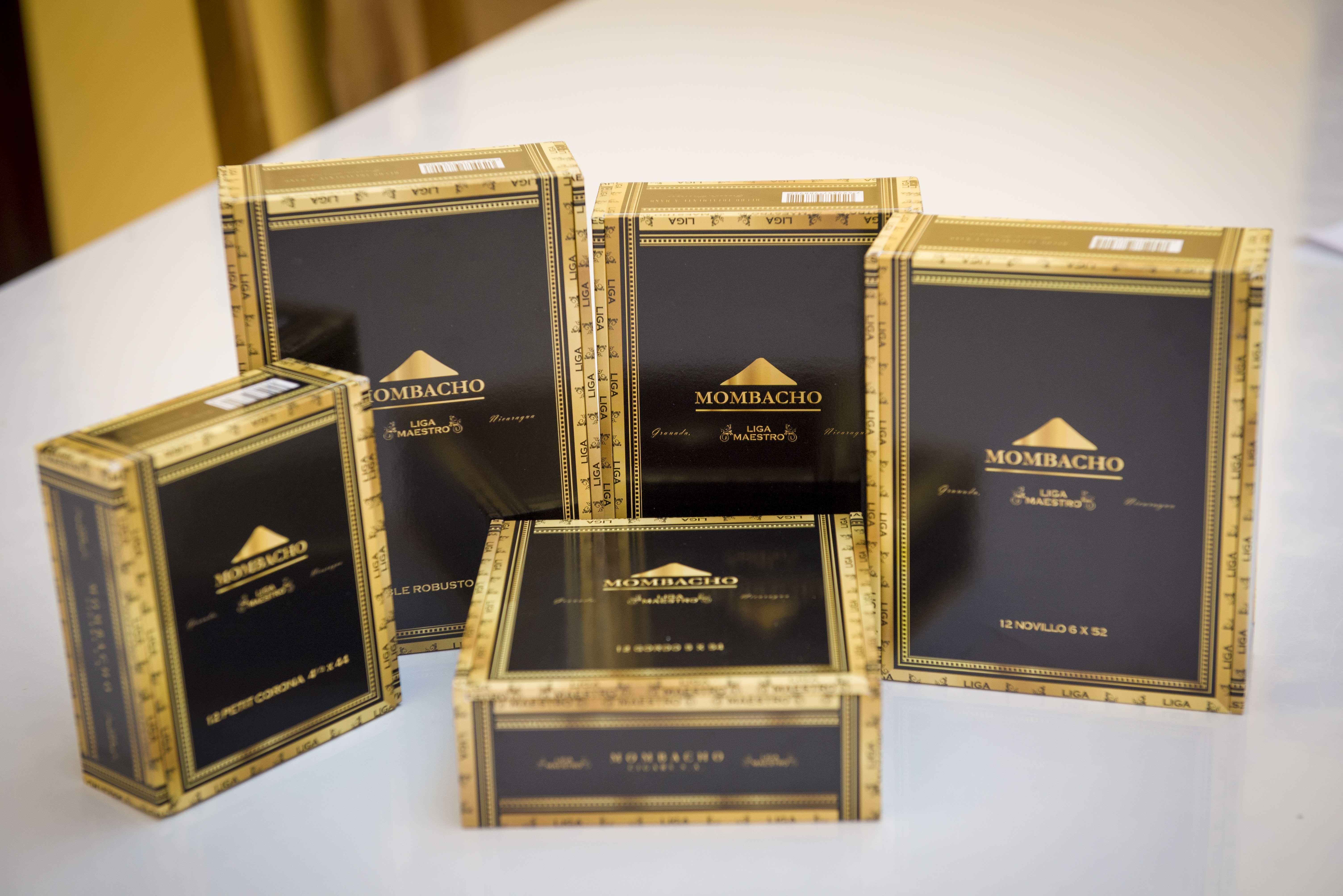 Cigar News: Mombacho Cigars SA Introducing New Packaging