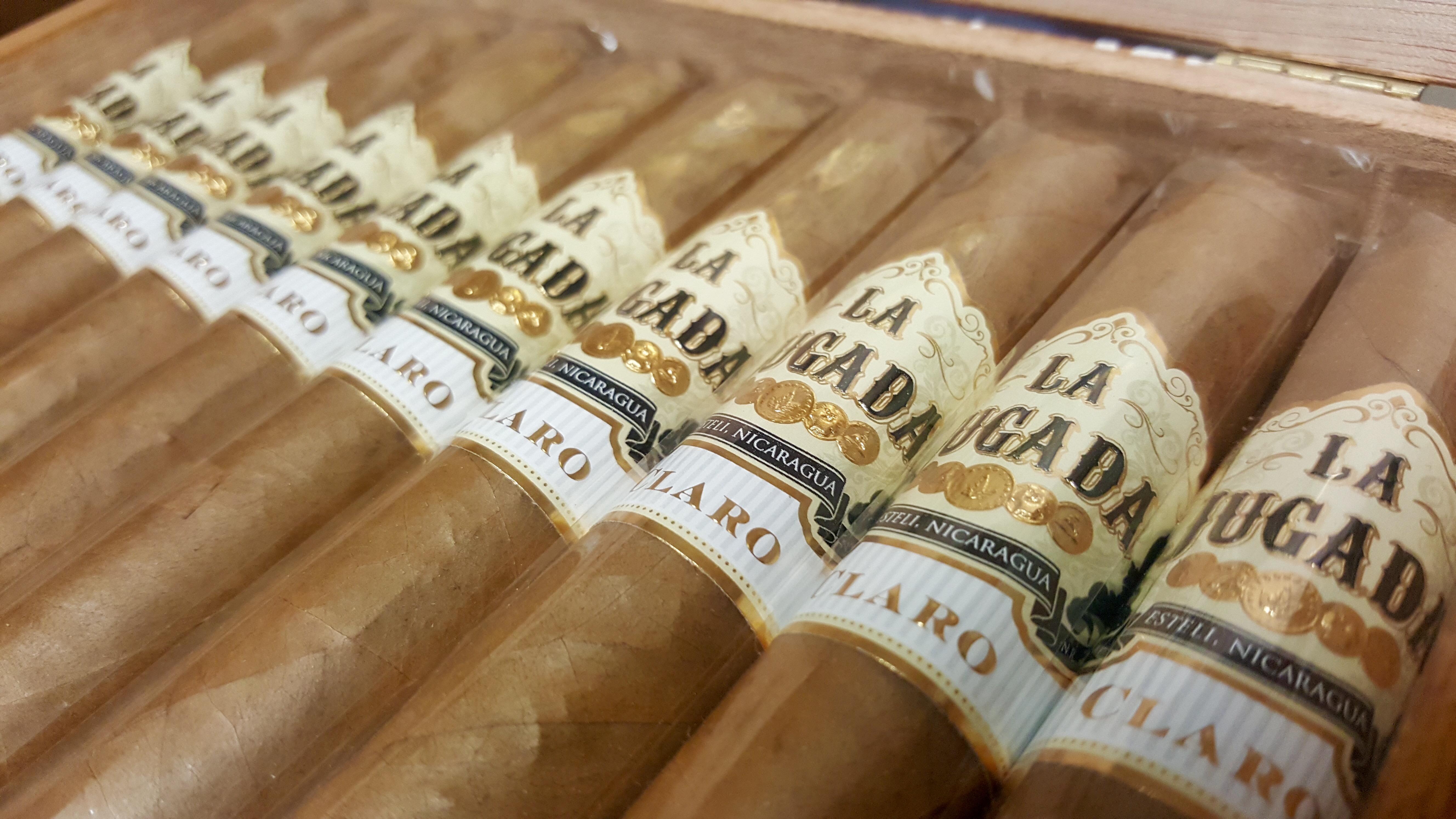 Cigar News: MoyaRuiz to Release La Jugada Claro