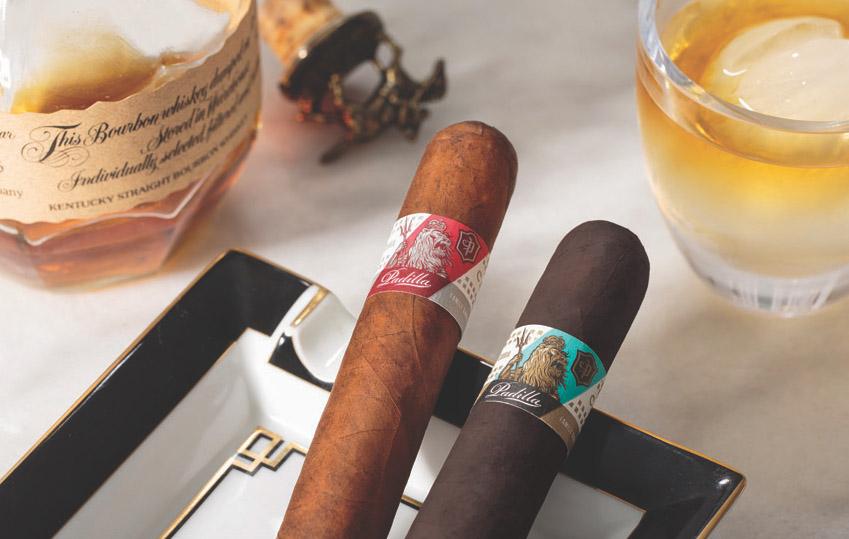 Cigar News: Padilla Introduces Cava Maduro and New Banding