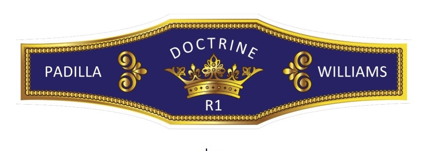 Cigar News: Ernesto Padilla and Sean Williams Collaborate on Doctrine