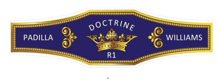 Cigar News: Ernesto Padilla and Sean Williams Collaborate on Doctrine