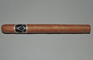 Agile Cigar Review: Quesada Jalapa Prominente