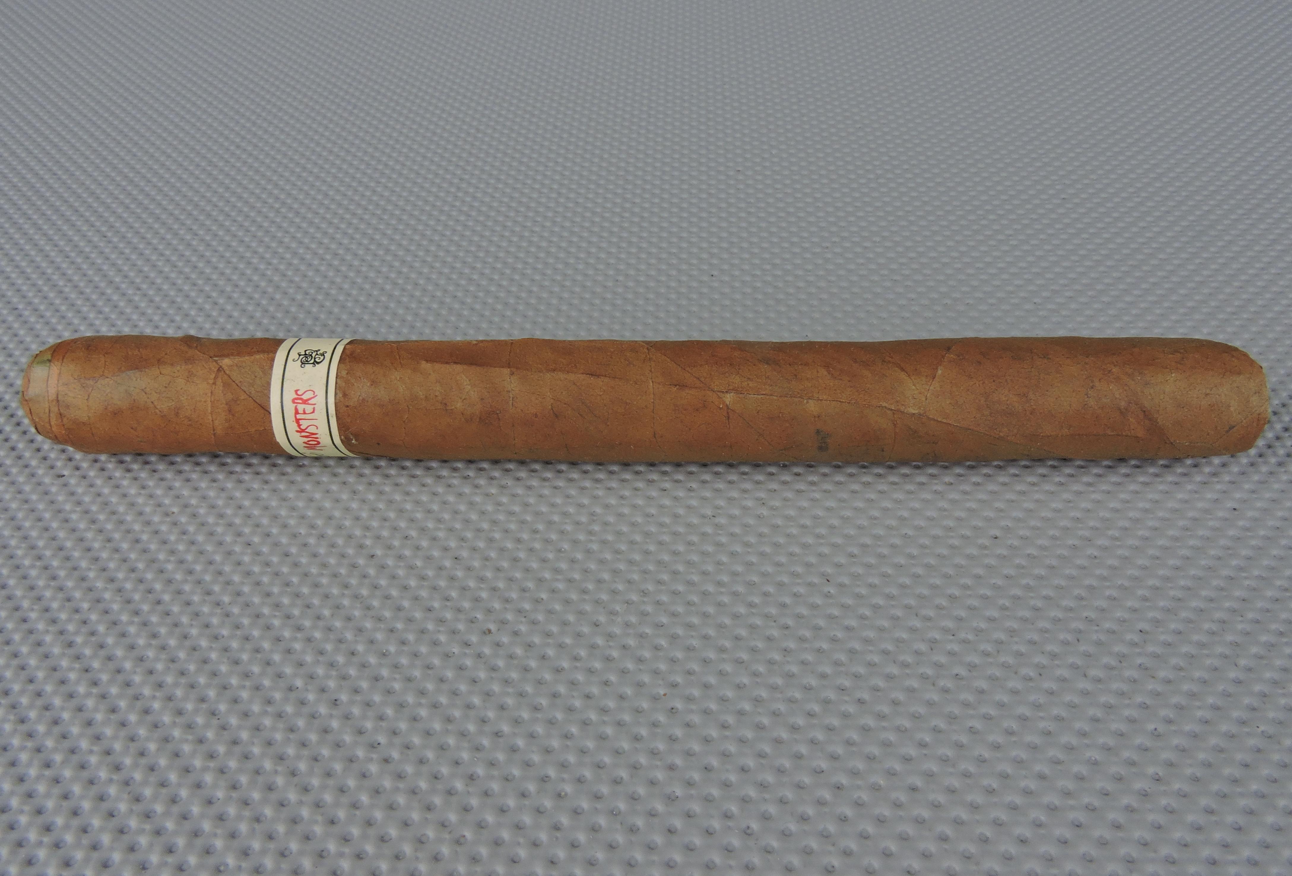 Cigar Review: Tatuaje Skinny Tiff