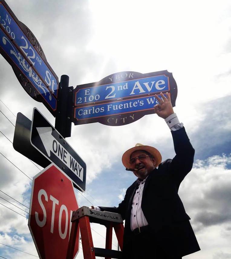 Cigar News: Carlos Fuente Sr. Passes Away