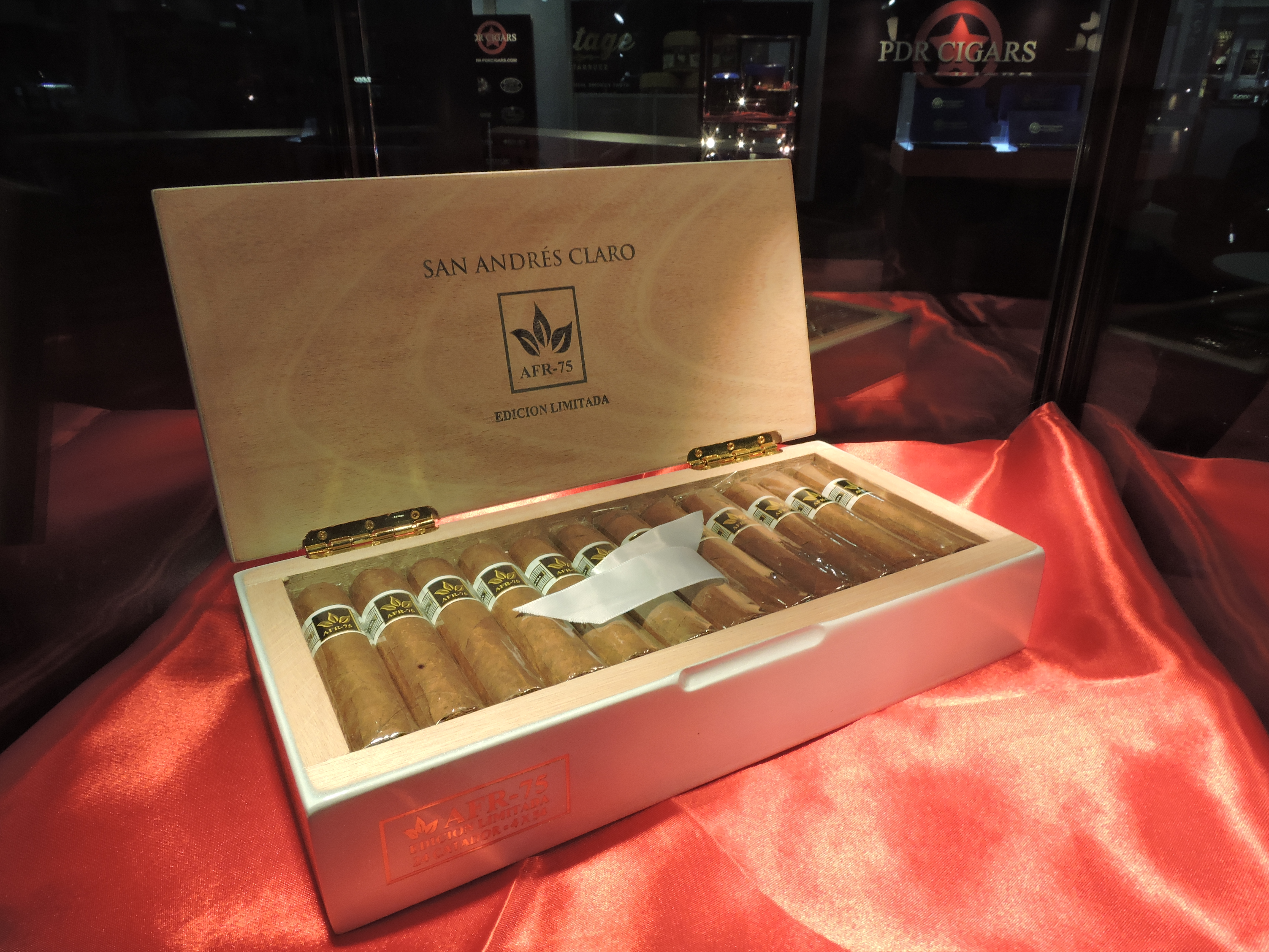 AFR-75_Claro_by_PDR_Cigars