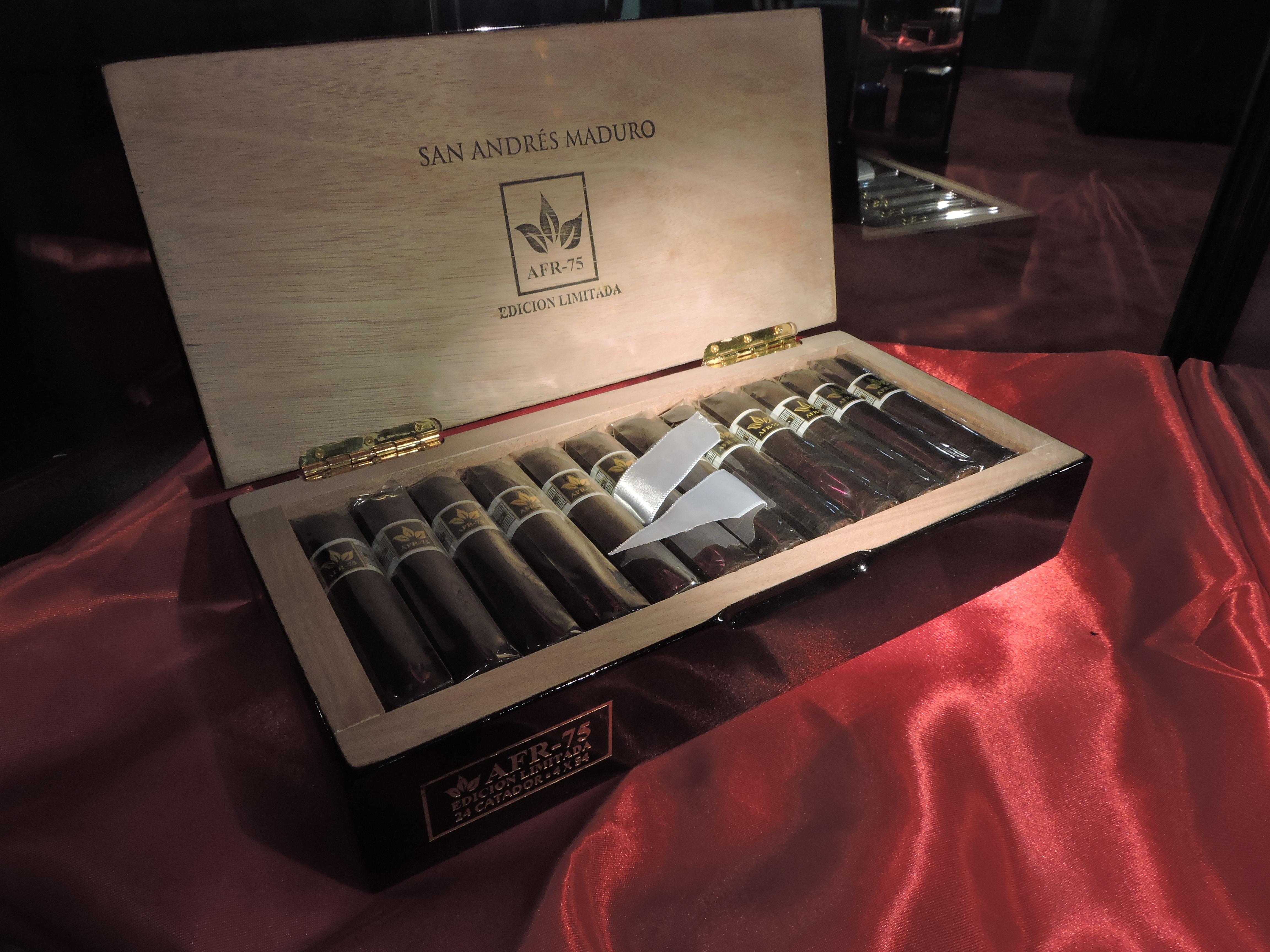AFR-75_Maduro_Catador_by_PDR_Cigars