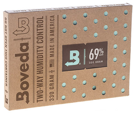 News: Boveda Unveils New Large Humidification Packs at 2016 IPCPR