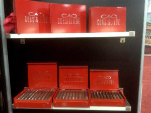 Cigar News: CAO Consigliere Launched at 2016 IPCPR Trade Show