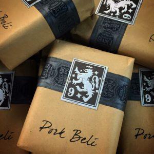 Cigar News: Drew Estate Soft Launches Liga Privada No. 9 Pork Beli