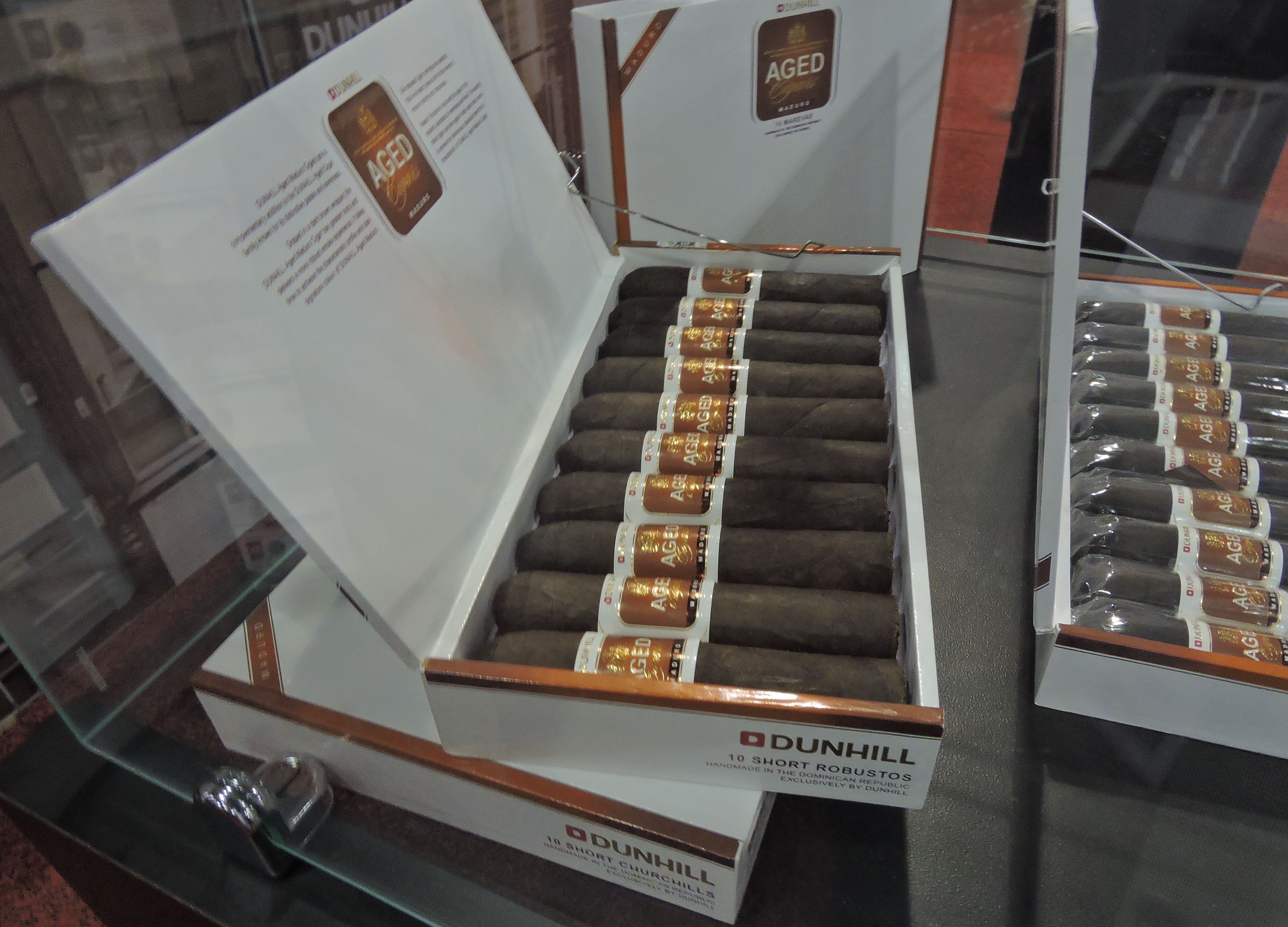 Cigar News: British American Tobacco to Discontinue Dunhill Cigars and Pipe Tobacco
